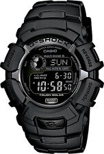 GW2310FB-1 Casio G-SHOCK Tough Solar Black Resin Band MB6 Atomic Digital Watch