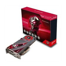 SAPPHIRE ATI AMD Radeon R9 290X 4GB GDDR5 PCI-E Video Card CrossFireX DVI HDMI