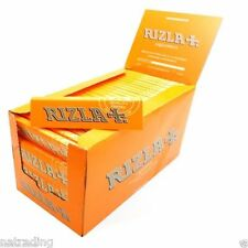 Rizla Tobacco Rolling Papers Liquorice FULL BOX 100 BOOKLETS