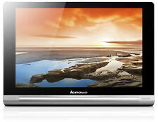 Lenovo Yoga B8000-F 16 GB, Wi-Fi, 10.1 IN-ARGENTO Tablet Android