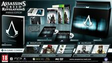 Assassin's Creed Revelations Animus Edition PC AUS MA 15+ *NEW* + Warranty!!