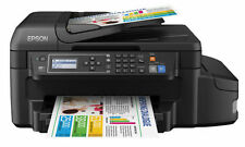 Epson Eco Tank ET4500 All-in-One Inkjet Printer with Twelve months warranty