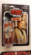 Star Wars Vintage Collection VC32 Anakin Skywalker (Peasant Disguise) 2010 MOC