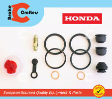 1985 - 1986 HONDA VT1100C SHADOW - BRAKECRAFTER FRONT BRAKE CALIPER SEAL KIT