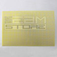 basetta millefori 233x160 vetronite monofaccia - ART. AN06