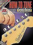 How to Tune Guitar by Brett Duncan (2004, CD / Paperback)