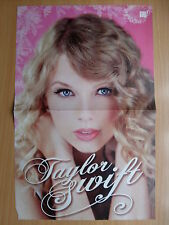 POSTER   * TAYLOR SWIFT /  Ed Westwick *