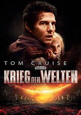 Krieg der Welten DVD