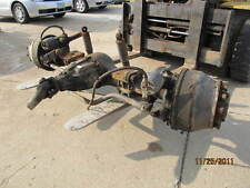 F233 Rockwell Front Driving Steer Axle with 9.33 Ratio, Part Number A83 3800E57