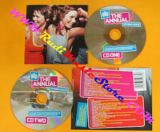 CD Compilation The Annual Spring 2003 MOSCD 63 SCOOTER MOLOKO no lp vhs(C41)