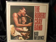 The Robert Cray Band - Bad Influence