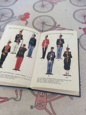 MILITARY UNIFORMS 1969 English edition Preben Kannik William Carman illust HB