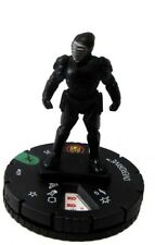 HEROCLIX SUPERIOR FOES OF SPIDERMAN #029 Overdrive *UC*