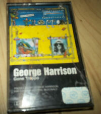 George Harrison Gone Troppo Cassette SEALED