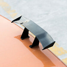 Car Mini Spoiler Auto Car Tail Decoration Spoiler Wing Carbon Fiber Universal