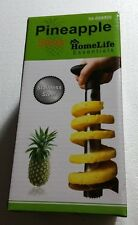 Pineapple Slicer Corer by Homelife Essentials Stainless Steel Dishwasher Safe