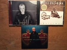 Bruce Cockburn [3 CD Alben] Small source of comfort +Singles 1979-2002+Christmas