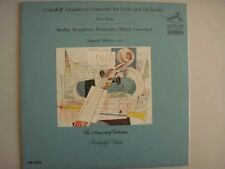 RCA VICTOR LM-2703, Prokofieff, Symphony-Concerto for Cello and Orchestra