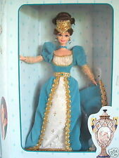 FRENCH LADY 16707 GREAT ERAS POUPEE BARBIE COLLECTION
