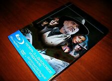 The League of Extraordinary Gentlemen  STEELBOOK(Blu-ray, G1Steelbook)RegionFREE