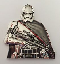 STAR WARS FORCE AWAKENS PHASMA US NAVY CPO CHIEF OFFICER MILITARY CHALLENGE COIN
