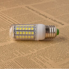 E27 69 SMD 5050 LED Spotlight Light Bulb Lamp 220V Warm White w/cover N2504
