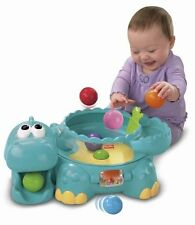 Fisher Price Baby Toddler Toys Musical Dinosaur Ball Learning Activity Fun Play