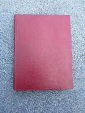 The 1937 Coronation Book of King George Vl and Queen Elizabeth