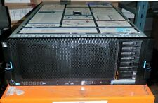 IBM System x3850 X5 Server-4x Eight Core Xeon X7560 2.26GHz-256GB-4x600GB 10K