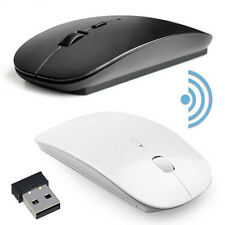 Wireless ratón USB PC inalámbrico mouse ordenador portátil Notebook funk ratón 2.4 GHz