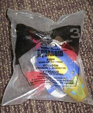 2001 Tiger Aquaroid McDonalds Happy Meal Toy - Fish #3
