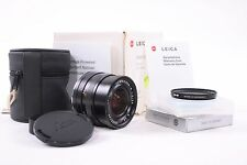 Leica Summicron-R 35mm F/2 11339 Lens - ROM Mount