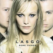 Some Things - Lasgo (2009, CD NEUF)