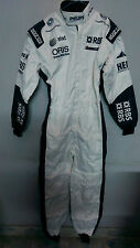 RBS Kart race suit CIK/FIA Level 2 approved