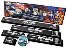 Dura-Block (AF44xDVD) 5-Piece Auto Body Sanding Block Kit + HOW TO DVD