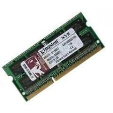 Kingston 2GB PC2-5300 DDR2 667MHz NOTEBOOK  Memory, Brand New, FACTORY SEALED