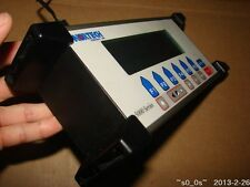 Used Nortech 5530 FC UPC Laser Optical Source Power LEVEL Meter OPT LOSS Tester