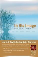 In His Image Devotional Bible NLT, , New Book