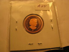 CANADA 2008 PROOF PENNY NON MAGNETIC