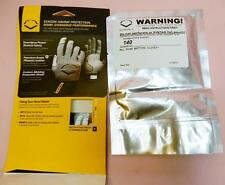 EvoShield 140 Custom Molding Protective Shield for A140 Batting Gloves NO GLOVES
