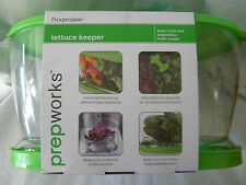 Lettuce Keeper Colander Prepworks from Progressive International