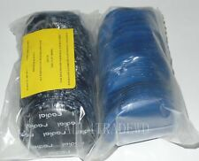 """100 Pieces Radial Repair Round Tire Patch Large 3.1/8"""" - 80 MM Superior Quality"""