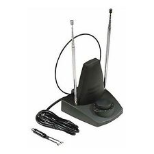 Eagle ANT200 Indoor TV Antenna with SMART Tuner UHF VHF FM Digital HDTV