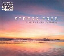 Stress Free: Music for the End of the Day, Various Artists, Good