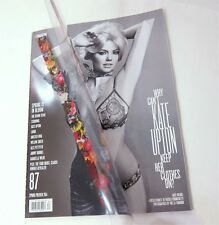 V MAGAZINE Why Can't Kate Upton Keep Her Clothes On? Issue 87 Spring 2014