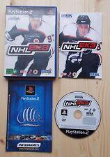 NHL 2K3 PS2 complet