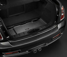 Mini Cooper S Trunk Rear Boot Rubber Mat Hardtop Coupe 2007-2013 R56 R58 R59 OEM