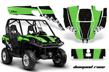 AMR Racing CanAm Commander Graphic Decal Kit UTV Accessories All Years DMNRACE G