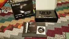 GeForce GTX 970 ZOTAC 4GB Graphics Card