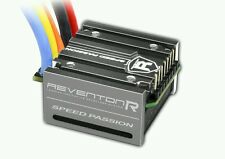 Speed Passion Reventon R Brushless ESC + V4 9.5R/T Motor Combo Fits Tamiya 1/10